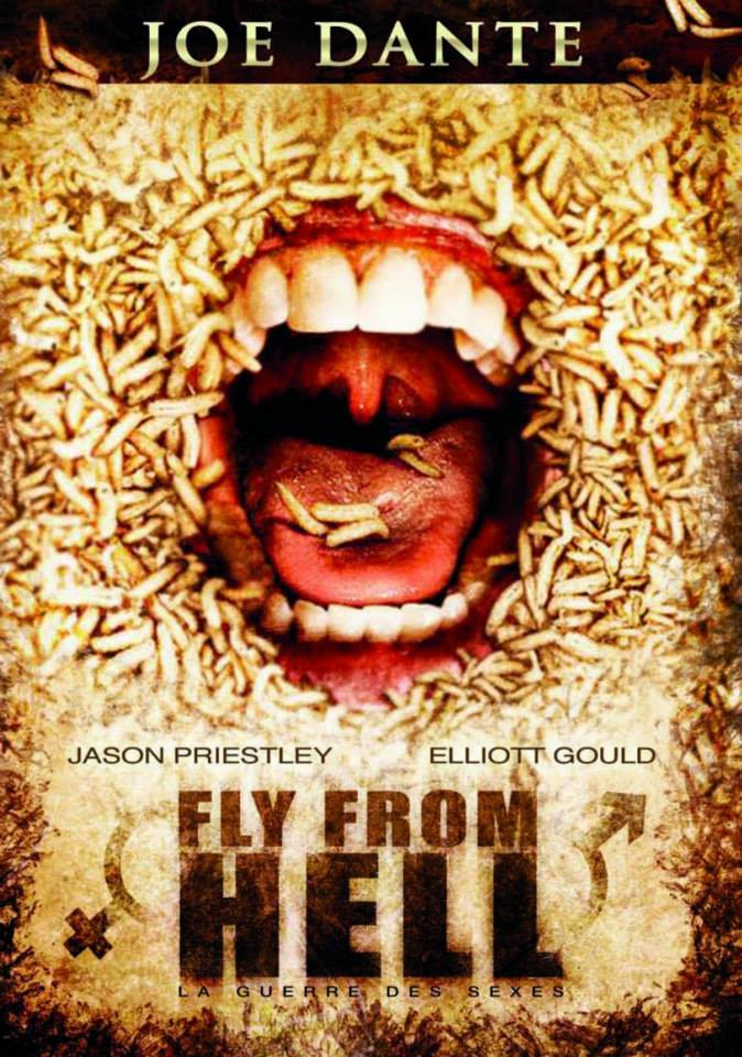 fly from hell